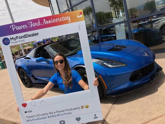 Ford Dealership Albuquerque >> Ford Dealership In Albuquerque Seven Modified 2019 Ford Rangers Debut