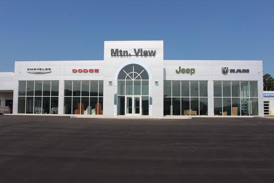 Mountain View Dodge >> Mtn View Chrysler Dodge Jeep Car Dealership In Ringgold Ga