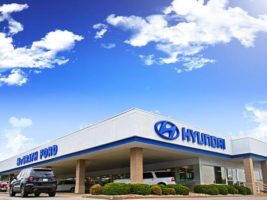 Mcgrath Cedar Rapids >> Mcgrath Ford Hyundai Car Dealership In Cedar Rapids Ia
