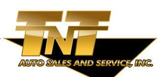 TNT Auto Sales & Service Inc. 1