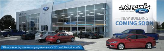 Jc Lewis Ford >> J C Lewis Ford Of Hinesville Car Dealership In Hinesville Ga