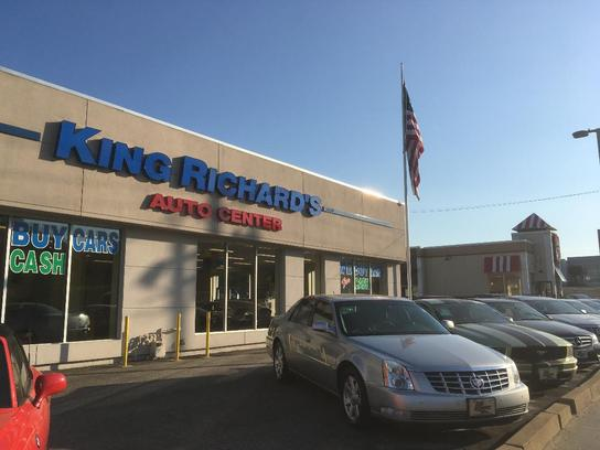 King Richard's Auto Center 1