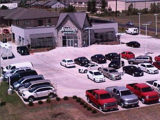 Car Dealerships In Springfield Il >> Smoky Jennings Springfield Car Dealership In Springfield Il 62711