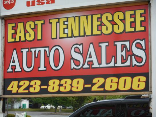 Ramsey's East Tennessee Auto Sales and Leasing