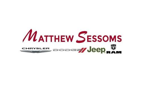 Matthew Sessoms Chrysler Dodge Jeep Ram 1