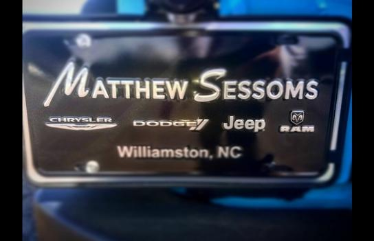 Matthew Sessoms Chrysler Dodge Jeep Ram 3