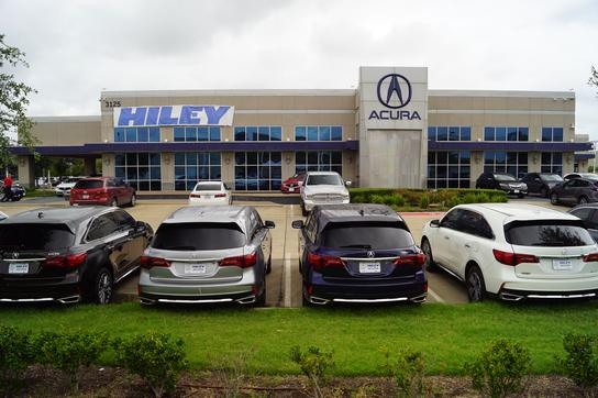 Hiley Acura of Fort Worth 1