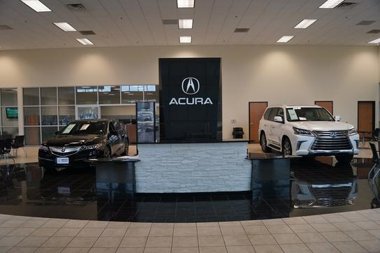Hiley Acura of Fort Worth 3