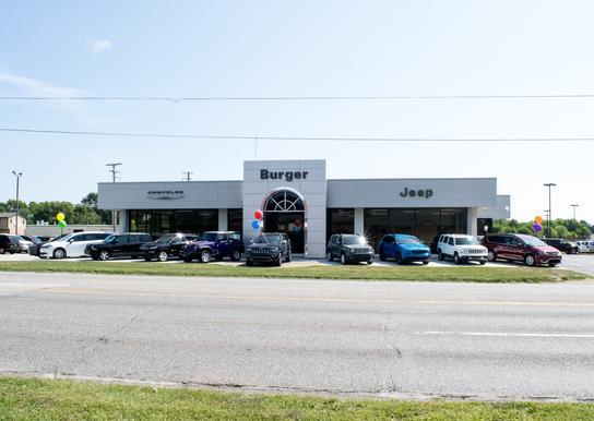 Terre Haute Car Dealerships >> Burger Chrysler Jeep Car Dealership In Terre Haute In 47802
