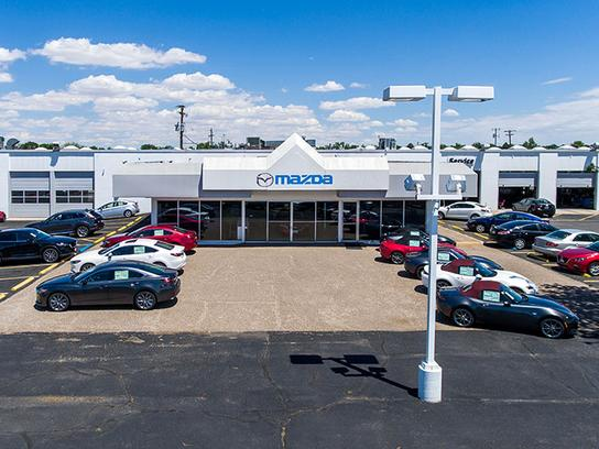 Shortline Mazda of Aurora