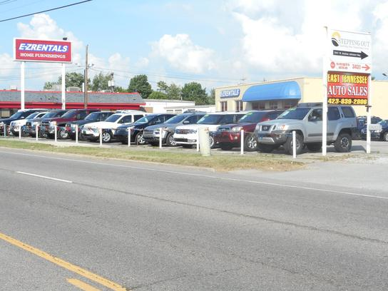 Ramsey's East Tennessee Auto Sales and Leasing 1