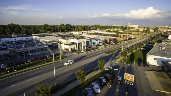 Falcone Volkswagen Subaru Car Dealership In Indianapolis