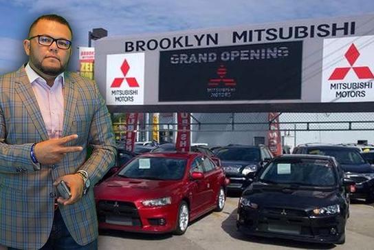 Car Dealerships In Brooklyn >> Car Dealership Ratings And Reviews Brooklyn Mitsubishi In Brooklyn