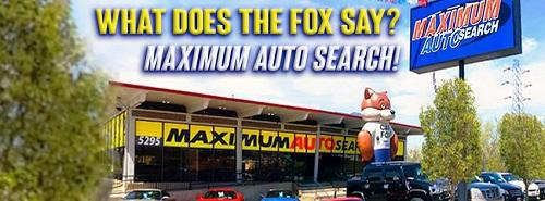 Maximum Auto Search 3