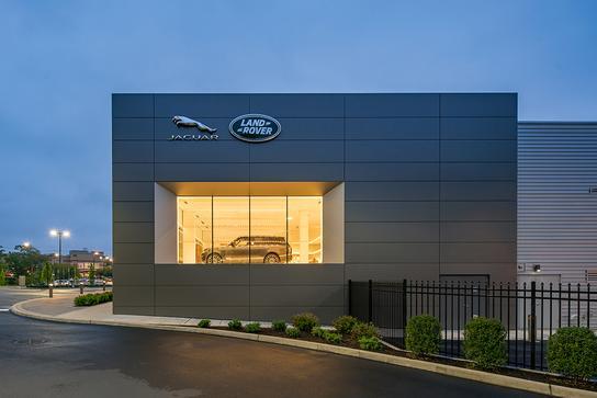 Jaguar White Plains >> Jaguar Land Rover White Plains Car Dealership In Elmsford