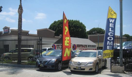 South-Lyn Auto Sales