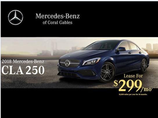 Mercedes Benz Of Coral Gables A Bill Ussery Motors Company