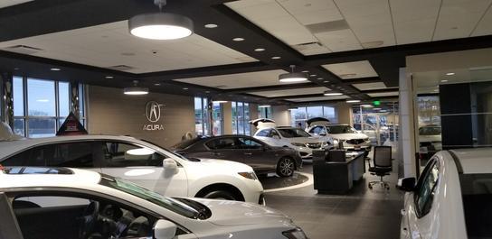 Car Factory Direct >> DCH Montclair Acura car dealership in Verona, NJ 07044 | Kelley Blue Book