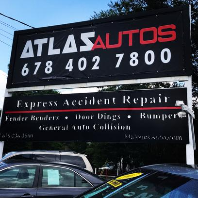 Atlas Autos 1