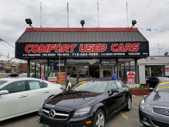 Car Dealerships In Brooklyn >> Comfort Used Cars Car Dealership In Brooklyn Ny 11214 2816