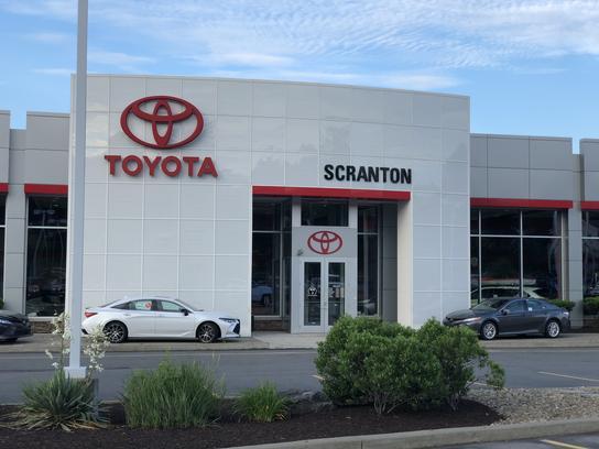 Marvelous Toyota Of Scranton