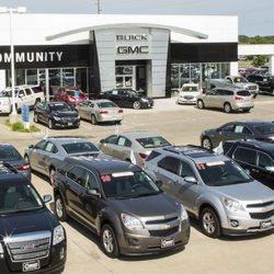 Community Buick GMC