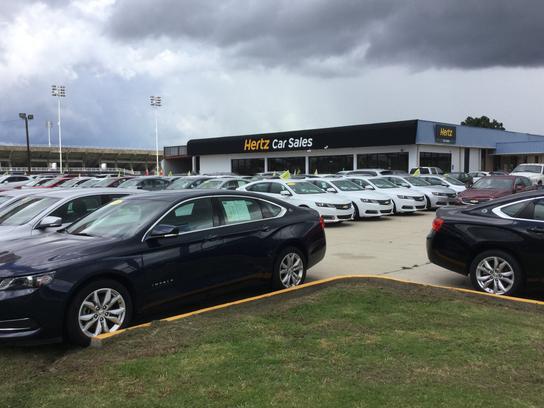 About Hertz Car Sales New Orleans In Harvey La 70058 4366 Kelley Blue Book