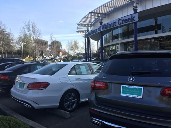 Marvelous Mercedes Benz Of Walnut Creek Car Dealership In Walnut Creek, CA 94596 |  Kelley Blue Book