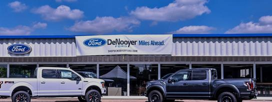 DeNooyer Brothers Ford LLC