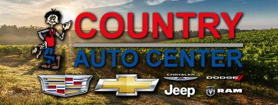 Country Chrysler Jeep Dodge