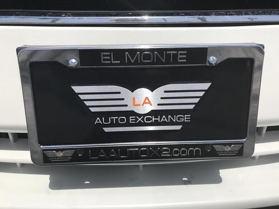 La Auto Exchange >> La Auto Exchange El Monte Car Dealership In El Monte Ca
