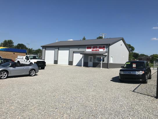 Enon Auto Sales LLC 3
