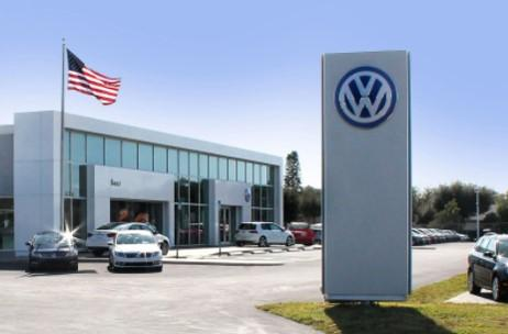 Bob Boast Volkswagen >> Bob Boast Volkswagen Car Dealership In Bradenton Fl 34207