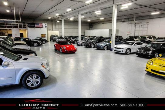 Luxury Sport Autos 1