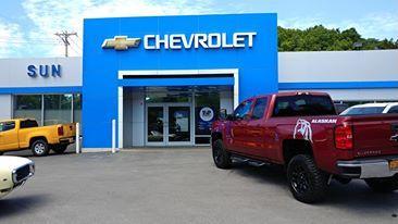 Sun Chevy Chittenango >> Sun Chevrolet Inc Car Dealership In Chittenango Ny 13037