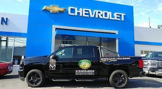 Sun Chevy Chittenango >> Sun Chevrolet Inc. car dealership in Chittenango, NY 13037 ...