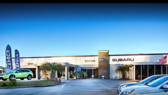 Used Cars Charleston Sc >> Crews Subaru Of Charleston Car Dealership In Charleston Sc