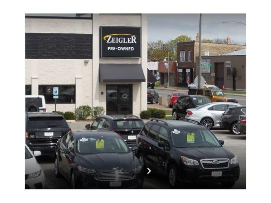 Zeigler Preowned of Chicago