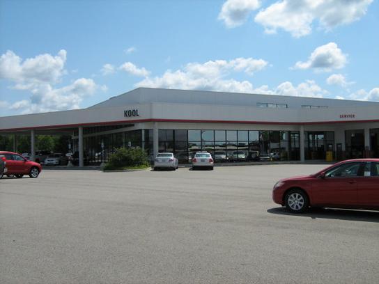 Grand Rapids Car Dealers >> Kool Toyota Car Dealership In Grand Rapids Mi 49525 Kelley Blue Book