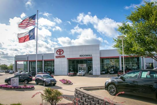 Toyota Of Rockwall >> Toyota Of Rockwall Car Dealership In Rockwall Tx 75087 Kelley