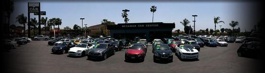 Miramar Car Center