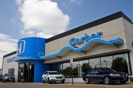Charming Garber Honda Car Dealership In ROCHESTER, NY 14623 3705 | Kelley Blue Book