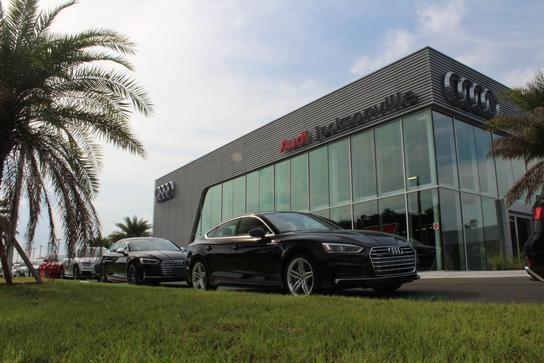 Audi Jacksonville Car Dealership In JACKSONVILLE FL Kelley - Audi jacksonville