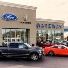 gateway ford lincoln nissan car dealership in greeneville tn 37745 1437 kelley blue book. Black Bedroom Furniture Sets. Home Design Ideas