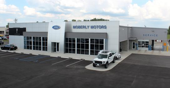 Moberly Motor Co