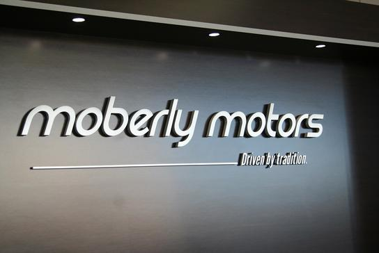 Moberly Motor Co 1