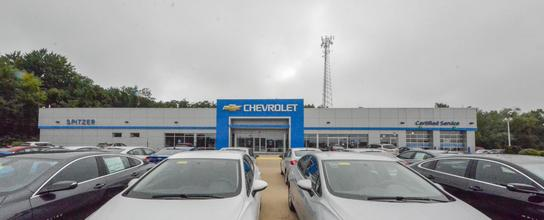 Spitzer Chevrolet Northfield