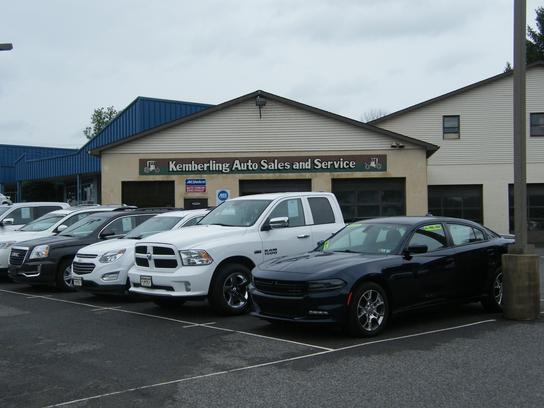 kemberling auto sales service car dealership in bloomsburg pa 17815 kelley blue book. Black Bedroom Furniture Sets. Home Design Ideas