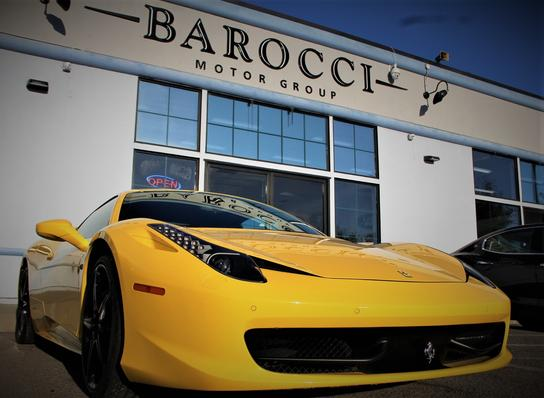Barocci Motor Group