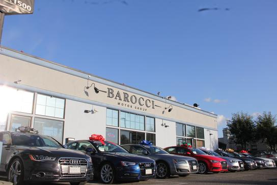 Barocci Motor Group 1